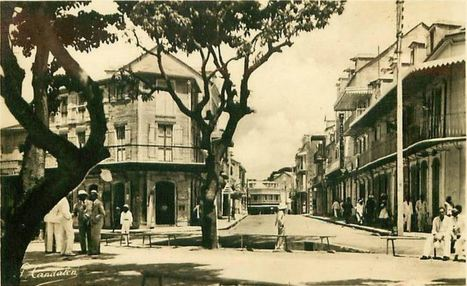 Rue Gambetta (Pointe-à-Pitre/Guadeloupe | Archives | Scoop.it