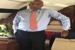 Interview : Son excellence Hamilton Houphouet boigny, CEO de Kimberly Bank | L'INFORMATION AFRICAINE, C'EST ICI. | Les news de Kimberley Bank | Scoop.it