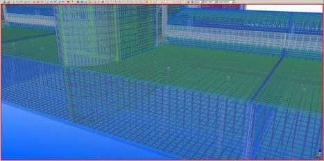 Xsteeler BIM Forums - BIM Forum Home Page | Structural steel detailing services | Scoop.it