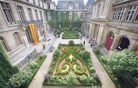 [REVUE DE PRESSE] A Paris, ces musées qui ferment et ceux qui ouvrent - leJDD.fr | Clic France | Scoop.it