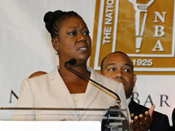 Invisible Women: The Consequences of Forgetting Sybrina Fulton | The Nation | Blacks | Scoop.it