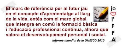 FORMACIÓ DE PERSONES ADULTES - EPA: INFORME MUNDIAL SOBRE L'APRENENTATGE I L'EDUCACIÓ D'ADULTS | Educació inclusiva i Noves Tecnologies | Scoop.it