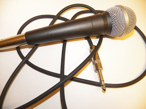 Leading Worship Without A Microphone | Worship ministry | Scoop.it