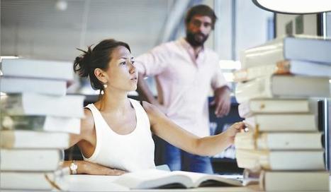Por qué más MBAs deberían comprar negocios pequeños | Noticias educación - business schools | Scoop.it