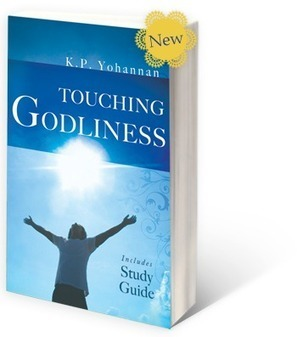 Touching Godliness - Gospel for Asia | KP Yohannan - Gospel for Asia | Scoop.it