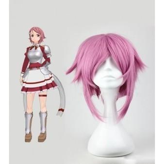 Sword Art Online Lisbeth Cosplay wig | Cosplay Wigs | Scoop.it