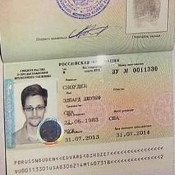 Snowden foi herói ao revelar espionagem, diz jornalista | Snowden | Scoop.it