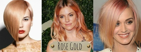 2014 Hair Trends Report: Hair Color and Style E...