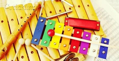 ¡Queremos MusicArte! por la inclusión del arte y la música en la educación | El Blog de Educación y TIC | Educación 2.0... y más ;-) | Scoop.it