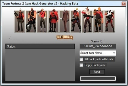 topbestandmore: Download hack tool Of Team Fortress 2 | Team fortress 2 dowload | Scoop.it