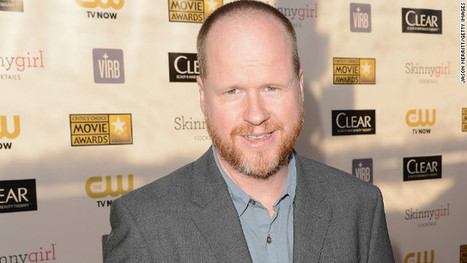 Joss Whedon's new movie available on Vimeo for rental - CNN | cinema | Scoop.it