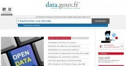[Dossier] L'Open Data francais est-il en panne ? | In bed with data | Scoop.it