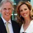 Marlee Matlin and Henry Winkler - The Sign Language Company | Sign Language | Scoop.it