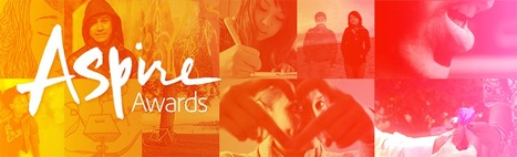 Adobe Youth Voices 2013 Aspire Awards | iEARN in Action | Scoop.it
