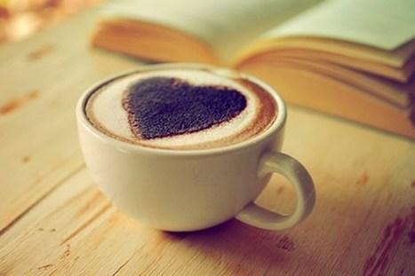 We morsen minder als we cappuccino drinken | Ketchum Brussels Food Practice | Scoop.it