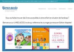 Livres Jeunesse s'adressant à tous les enfants en situation de handicap | | Déficience auditive | Scoop.it