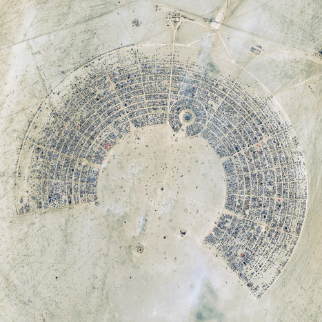 An Emotional Survival Guide to Burning Man - Huffington Post | Blisst | Scoop.it