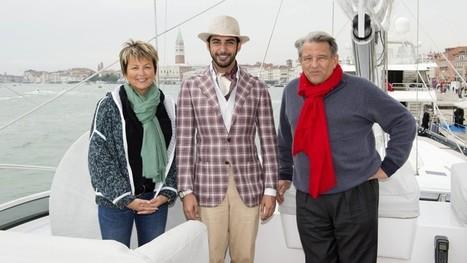 Venise célèbre le mariage de l'art et de la mode - Le Figaro | Veille Artilinki | Scoop.it