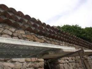 Remise en etat d'une vielle maison en pierre | Best of coin des bricoleurs | Scoop.it
