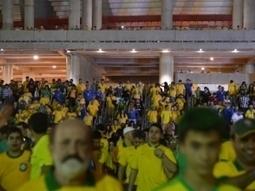 Equipamentos de segurança para Copa e Olimpíadas ficarão como legado para cidades-sede | Agência Brasil | Copa do Mundo 2014 Brasil | Scoop.it