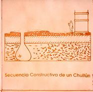 Chultunes and Aquadas | Captación de agua de lluvia: sistemas ancestrales y actuales. | Scoop.it