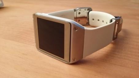 Où l'on reparle de la Samsung Galaxy Gear 2   Technology   Scoop.it