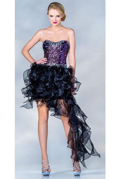 Black Dresses at TheRoseDress.com | generous | Scoop.it