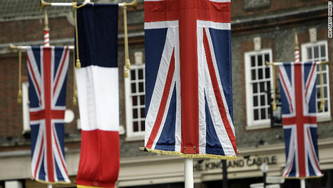 France bans popular English expressions | AP Human Geography Finnegan | Scoop.it
