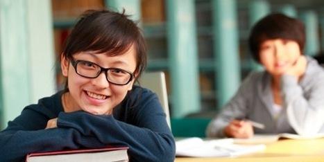 MOOCs: une révolution pour le système éducatif chinois | MOOC et formation en ligne, MOOC d entreprise | Scoop.it