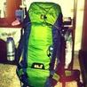 TravelingBackpacking
