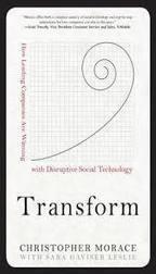 The Foundation Components For Digital Transformation | Sociologie - Innovation - Tranformation | Scoop.it