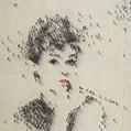 People As Pixels : Audrey Hepburn | Digital Luxury Chronicles | Scoop.it