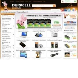 Les réductions pour Duracell Direct valides en février 2014 . Voici les réductions | codes promo | Scoop.it