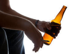 Study of Alcohol-Dependent Men Finds Dramatic Link to Childhood Emotional Abuse | Mom Psych | Scoop.it