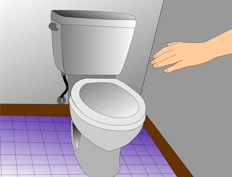 How to Fix a Running Toilet | Leaking Toilet Solutions in Acworth | Scoop.it