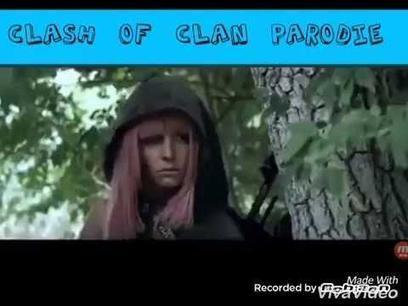 Parodie clash of clan  ( Reine des neiges ) | Parodies de chansons | Scoop.it