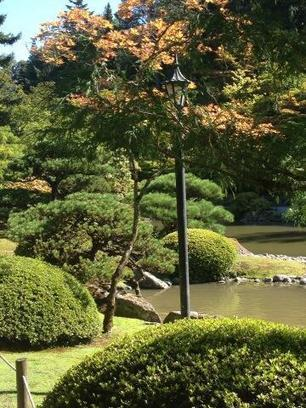 Twitter / RevDocBrenda: Explored Seattle Japanese Garden ... | Japanese Gardens | Scoop.it