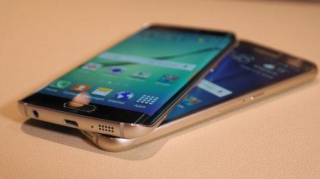 Samsung Galaxy S8 Edge: Amazing Camera Quality | Smartphones | Scoop.it