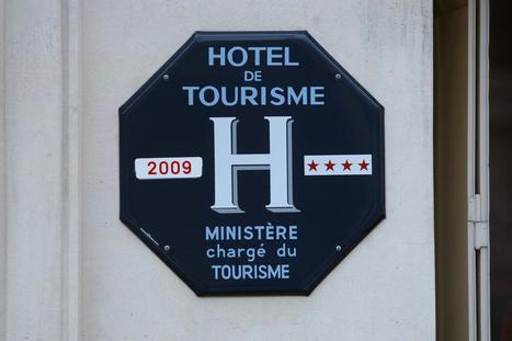 Hôtellerie : la classification par étoiles remise en cause | Ecotourisme - Voyager autrement | Scoop.it