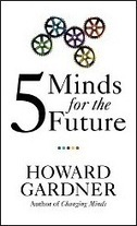 Five Minds for the Future | Digital Citizenship | Scoop.it