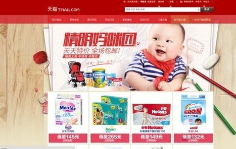 Les chiffres étourdissants du e-commerce Chinois et mon analyse. | Rentabilité pure-players | Scoop.it