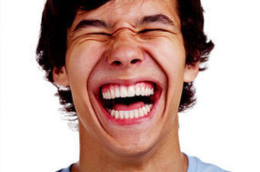 LOL-ing is the best therapy: study - Hindustan Times | Stress | Scoop.it