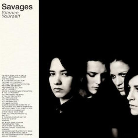 Gaffe, les Sauvages débarquent ! - lavenir.net   Genre et musique   Scoop.it