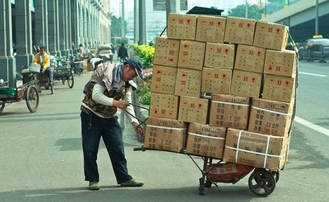 Startup gets powerful new ally to battle SingPost in Asian ecommerce logistics | Ecommerce logistics and start-ups | Scoop.it