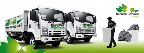 A -Amigos Rubbish Removal Sydney | A -Amigos Rubbish Removal Sydney | Scoop.it