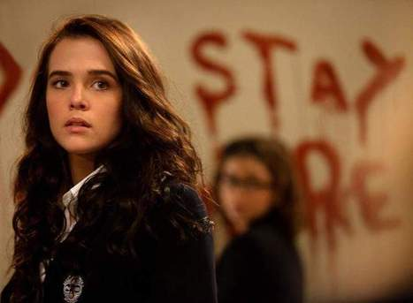 U-M folklore class paid off for 'Vampire Academy' author | Folklore Today | Scoop.it