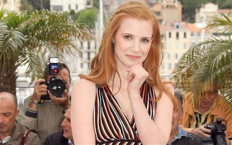 Bullied - and worse - for being ginger - Telegraph | Fashion | Scoop.it
