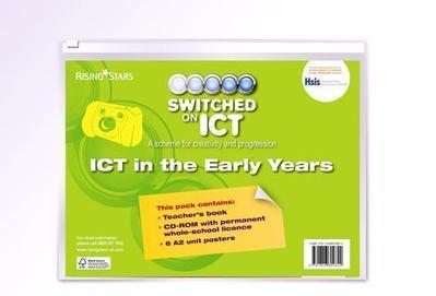 Switched on ICT in the Early Years : Rising Stars - Educational Publishing Specialists | Technology in the Early Years | Scoop.it