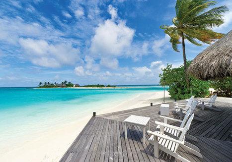 Un nouveau projet hôtelier et immobilier à l'île Maurice | Freesun ... | investissement immobilier sous les tropiques | Scoop.it