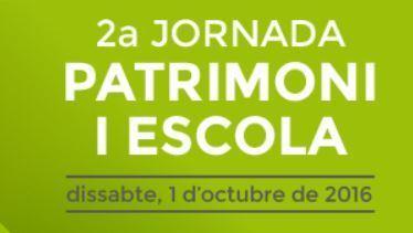 Jornada Patriomini i Escola, 1 d'octubre al Museu d'Història de Catalunya | Full Informatiu Digital del CRP Vallès Oriental III | Scoop.it